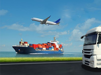 Global Freight Services from Australia